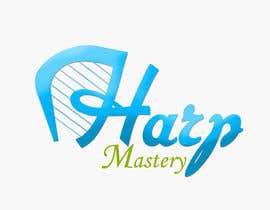 #68 para Design a Logo for Harp Music Coaching por amzki