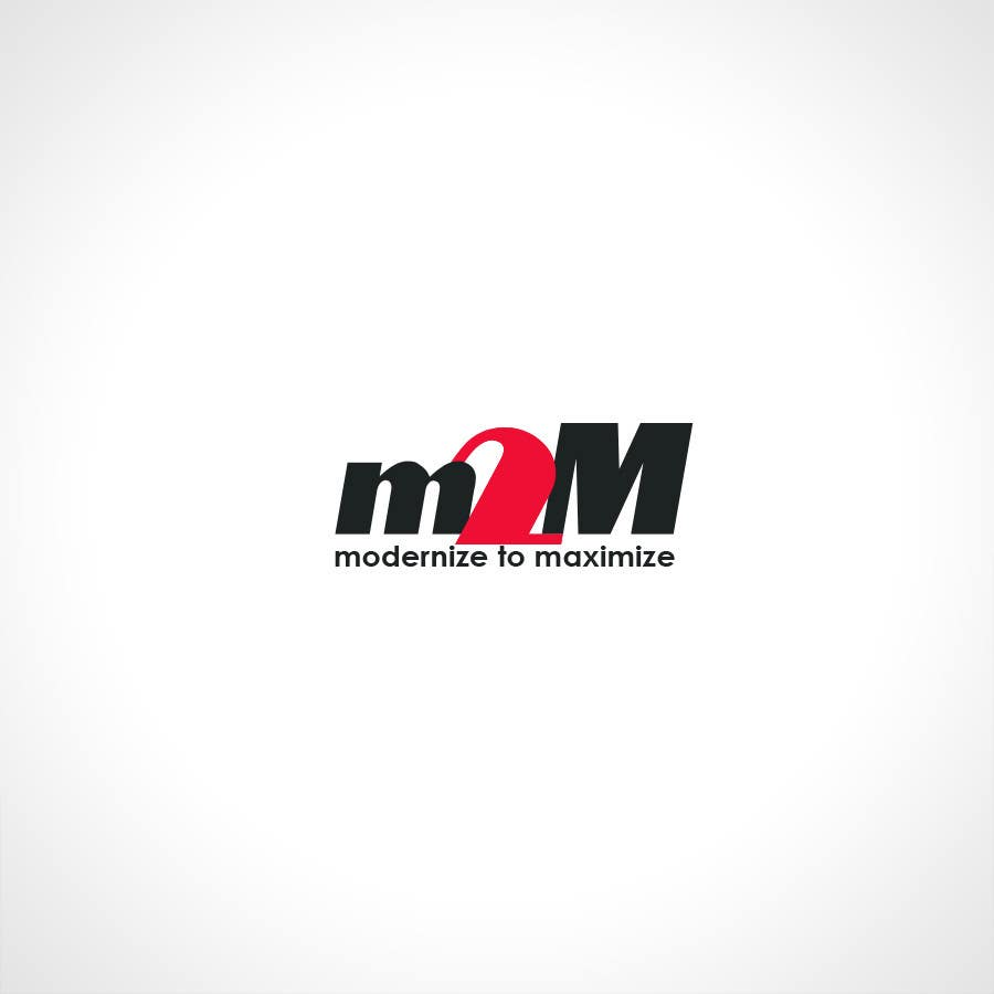 Kilpailutyö #35 kilpailussa Design a Logo for Modernize 2 Maximize
