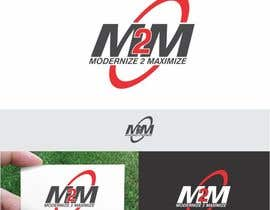 nº 41 pour Design a Logo for Modernize 2 Maximize par golekfulus
