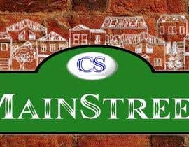 nº 17 pour Design a Logo for Christian Science Main Street par Alfatronics