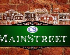 #38 for Design a Logo for Christian Science Main Street by Alfatronics