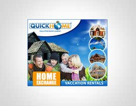 #77 for Banner Ad Design for Quickhome.com by topcoder10