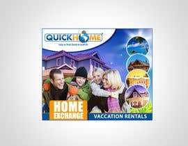 #84 para Banner Ad Design for Quickhome.com por topcoder10