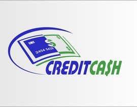 #28 para Diseñar un logotipo Credit Cash de pherval
