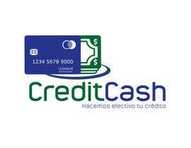 #25 para Diseñar un logotipo Credit Cash de davidgalban7