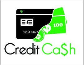 #20 para Diseñar un logotipo Credit Cash de mediosvisualescl