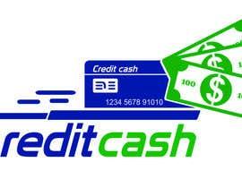 #29 para Diseñar un logotipo Credit Cash de mediosvisualescl