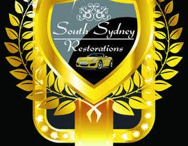 #24 untuk Design a Logo for South Sydney Customs oleh nelsonritchil