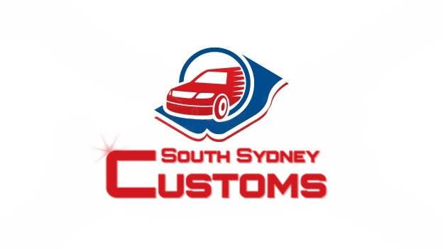 Bài tham dự cuộc thi #                                        3                                      cho                                         Design a Logo for South Sydney Customs
