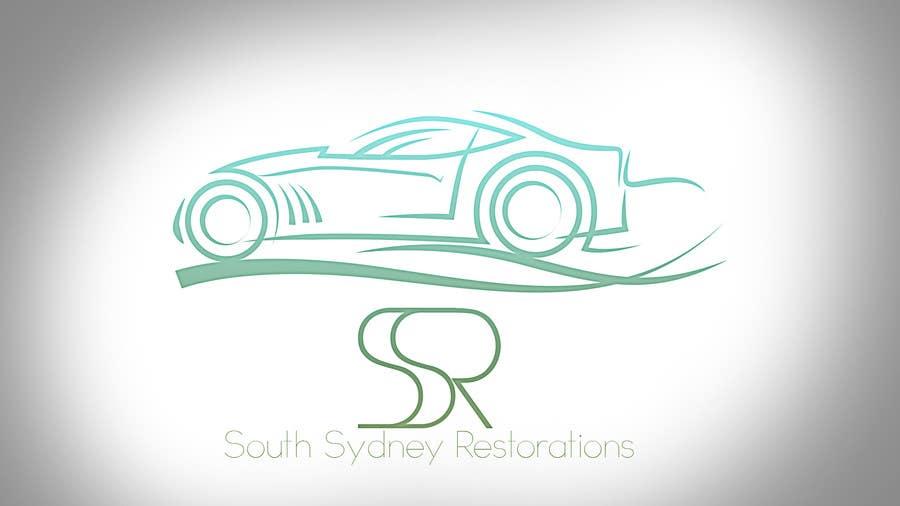 Bài tham dự cuộc thi #                                        17                                      cho                                         Design a Logo for South Sydney Customs