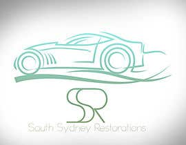 #17 untuk Design a Logo for South Sydney Customs oleh imadtoubal