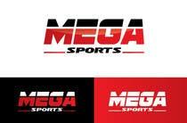 Graphic Design Inscrição do Concurso Nº65 para LOGO NEEDED                MEGA SPORTS