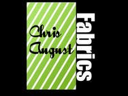 Proposition n° 466 du concours Graphic Design pour Logo Design for Chris August Fabrics