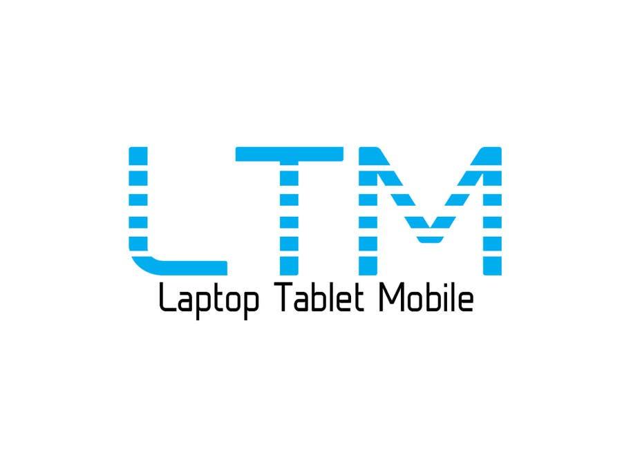 Bài tham dự cuộc thi #29 cho Design a Logo for Electronics Brand