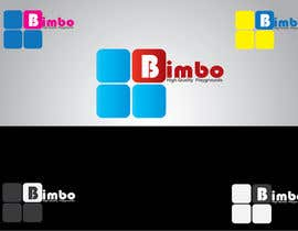 #163 for Logo Design for Bimbo by Rflip