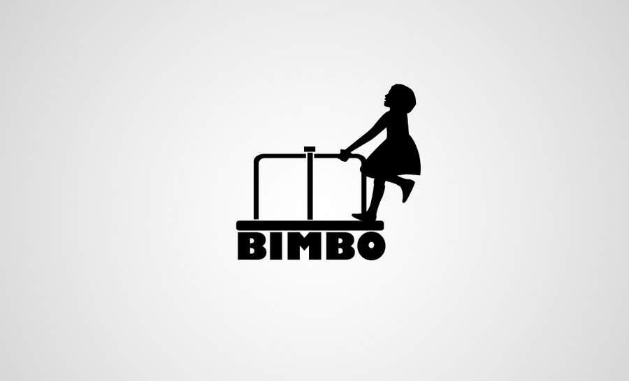 Kilpailutyö #32 kilpailussa Logo Design for Bimbo