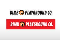 Logo Design for Bimbo için Graphic Design128 No.lu Yarışma Girdisi