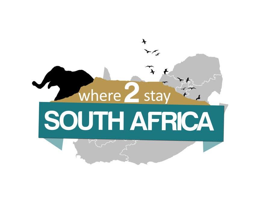 #18 for Design a Logo for Travel Website by kheneparanga