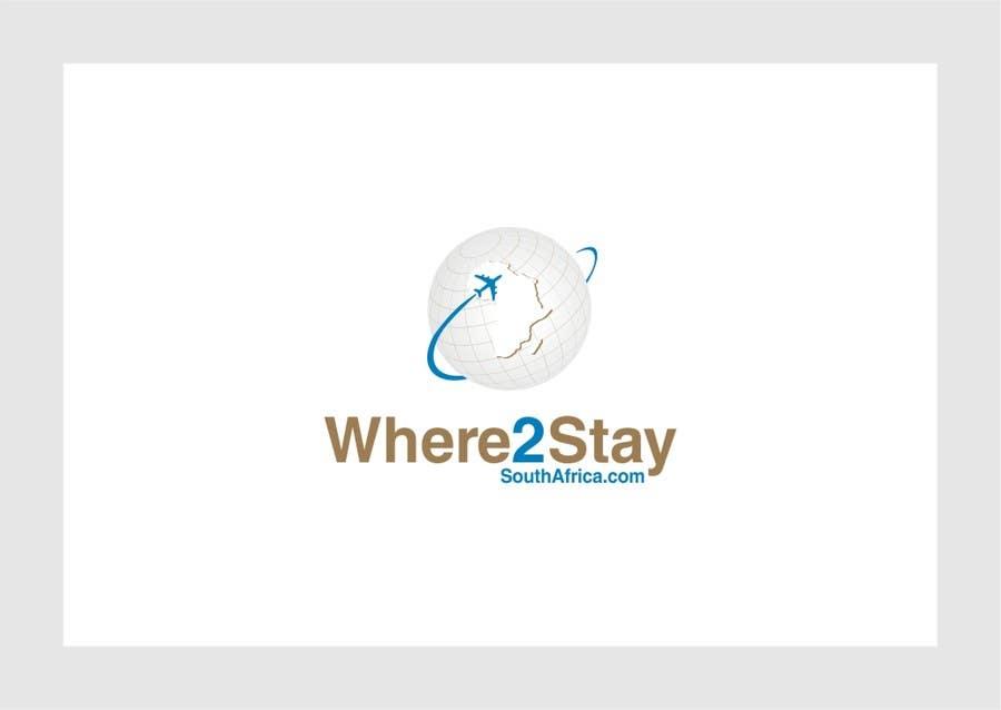 #3 for Design a Logo for Travel Website by OneTeN110
