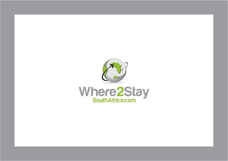 Kilpailutyö #8 kilpailussa Design a Logo for Travel Website