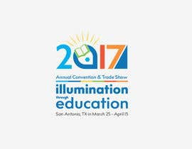 #64 for Create a Theme and Logo for the 2017 AAHOA Convention af CreatifDesigns