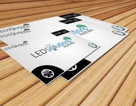 nº 27 pour Update a Logo for LED Solutions Australia par niharb