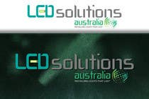 Contest Entry #29 for Update a Logo for LED Solutions Australia