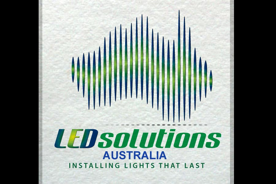 #41 for Update a Logo for LED Solutions Australia by manish997
