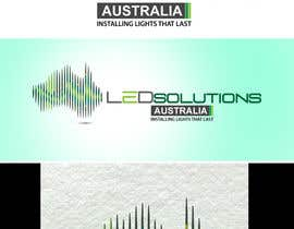 #42 untuk Update a Logo for LED Solutions Australia oleh manish997