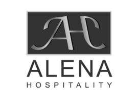 #20 for Design a Logo for Alena Hospitality. af Kkeroll