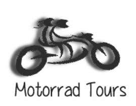 #39 for Design a Logo for Motorrad Tours by NikhilPatokar