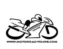 #38 for Design a Logo for Motorrad Tours by GreenVruZ123