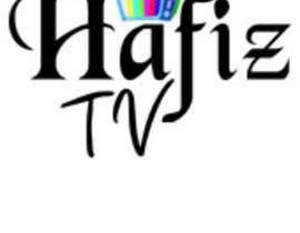 #83 for Design a Logo for Itshafiz TV af nelsonritchil