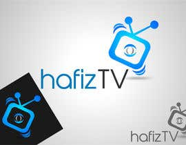 #62 cho Design a Logo for Itshafiz TV bởi Don67