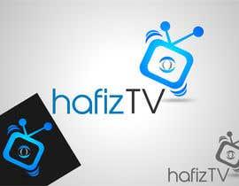 #62 for Design a Logo for Itshafiz TV af Don67