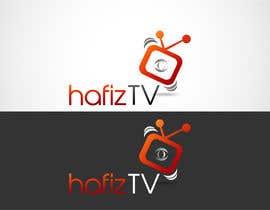#63 for Design a Logo for Itshafiz TV af Don67