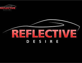 #44 for Design a Logo for Reflective Desire af GDesignGe