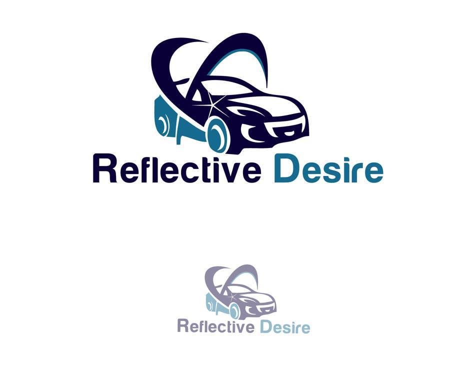 Bài tham dự cuộc thi #                                        32                                      cho                                         Design a Logo for Reflective Desire