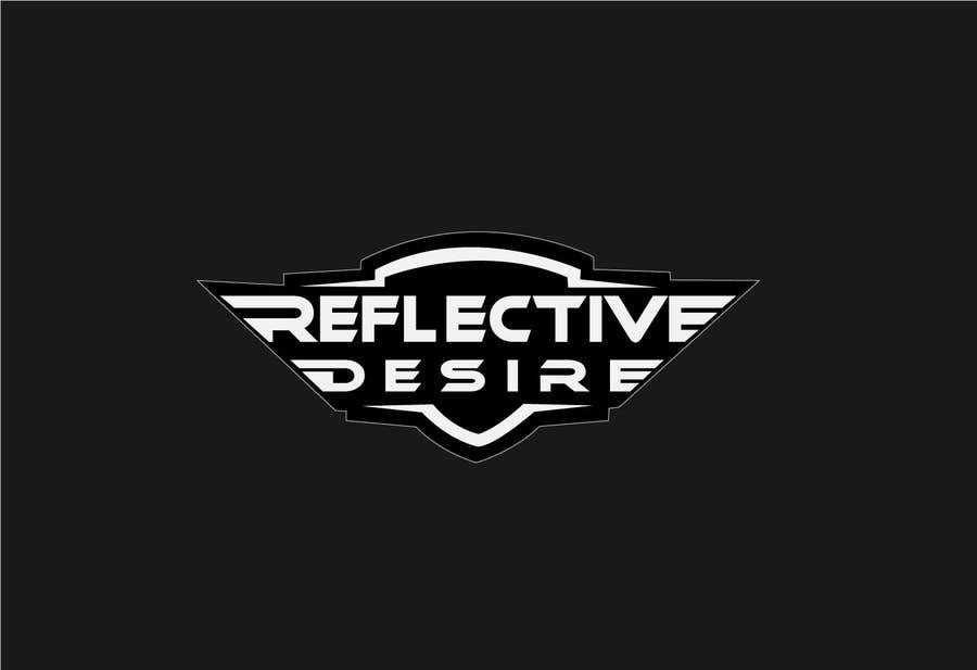 Bài tham dự cuộc thi #                                        26                                      cho                                         Design a Logo for Reflective Desire