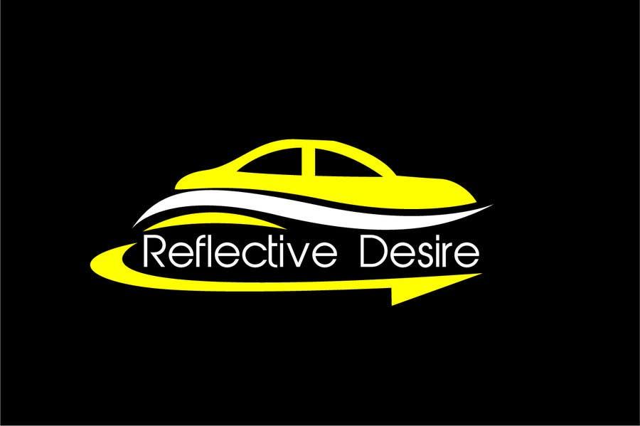 Bài tham dự cuộc thi #                                        52                                      cho                                         Design a Logo for Reflective Desire