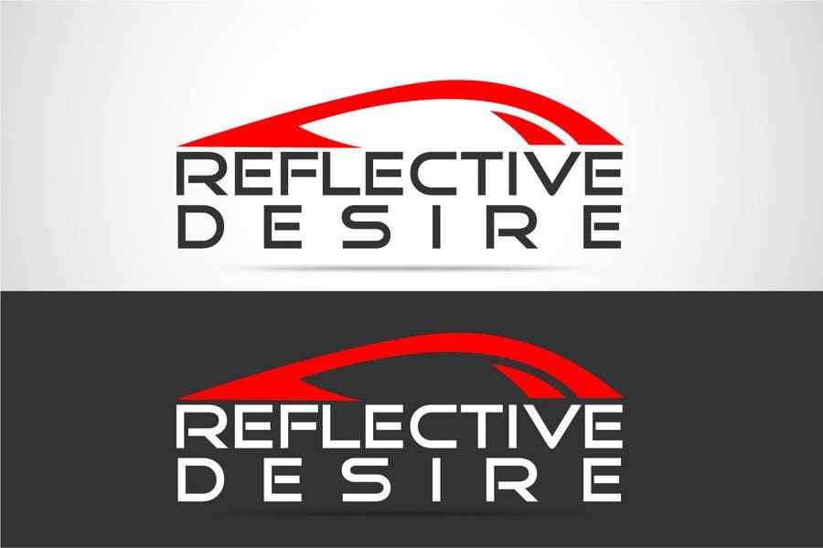 Bài tham dự cuộc thi #                                        53                                      cho                                         Design a Logo for Reflective Desire