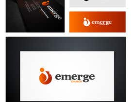 #4 untuk Logo Design for EMERGE CHURCH oleh maidenbrands