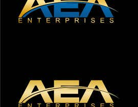 #17 for Design a Logo for AEA Enterprises af zswnetworks