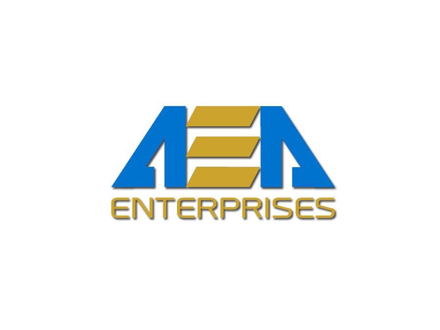 Bài tham dự cuộc thi #                                        30                                      cho                                         Design a Logo for AEA Enterprises