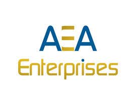 #11 for Design a Logo for AEA Enterprises af ibed05