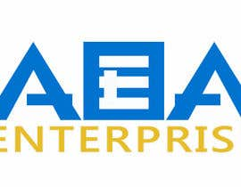#23 cho Design a Logo for AEA Enterprises bởi dlite0208