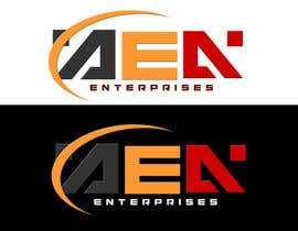 #9 for Design a Logo for AEA Enterprises af gfxyang