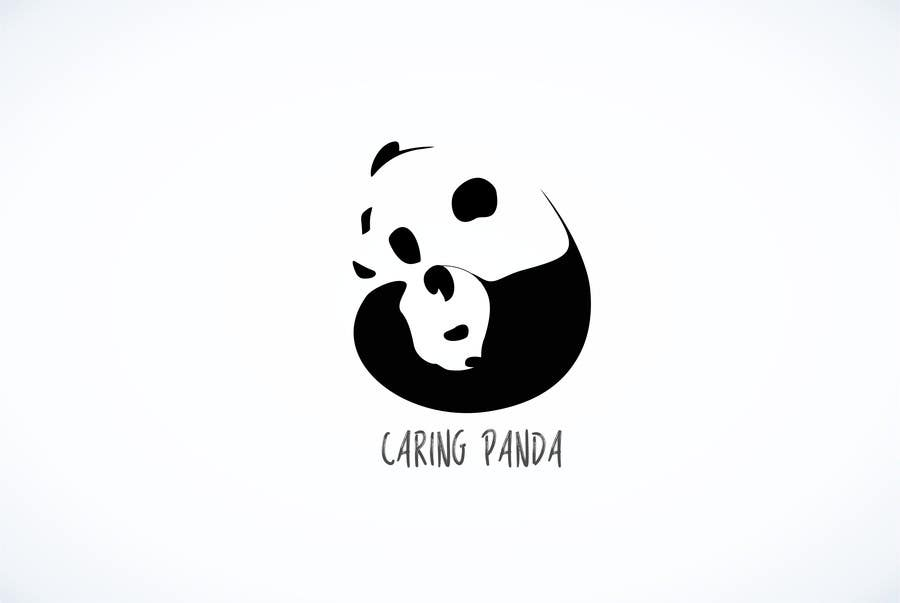 Entry 55 By Nataliadavidich For Design A Scalable Logo For Caring