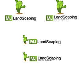 #11 cho Design a Logo for MOJO Landscaping bởi YogNel