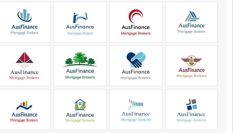 Inscrição nº 5 do Concurso para Design a Logo for a Mortgage Broker Company